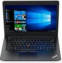 Lenovo Thinkpad E470 (20H1A016IG) Laptop (7th Gen Ci5/ 8GB/ 1TB/ Win10/ 2GB Graph)