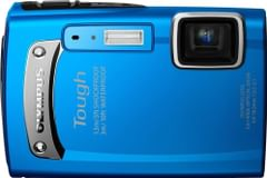 Olympus TG-310 Digital Camera