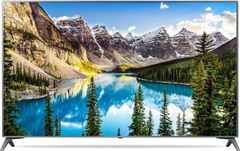 LG 43UJ652T (43-inch) 4K Ultra HD Smart TV
