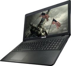 Asus X552LDV-SX1052H Laptop vs HP Pavilion x360 14-cd0077tu Laptop