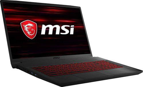 MSI GF75 Thin 9SC-095IN Laptop (9th Gen Core i7/ 8GB/ 1TB 128GB SSD/ Win10/ 4GB Graph)