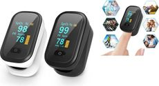Bestsellers in Heart Rate Monitors from Rs. 1,399