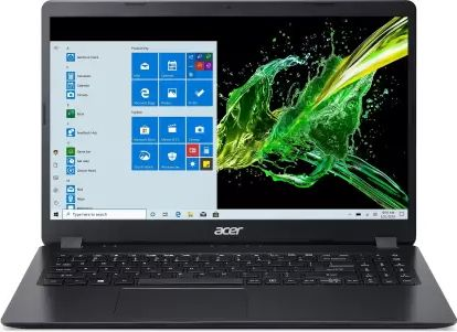 Acer Aspire 3 A315-56 NX.HS5SI.003 Laptop (10th Gen Core i5/ 8GB/ 1TB/ Win10 Home)