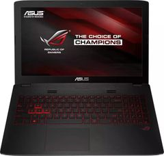 Asus ROG GL552VX-DM261T Laptop (6th Gen Intel Ci7/ 8GB/ 1TB/ Win10/ 2GB Graph)
