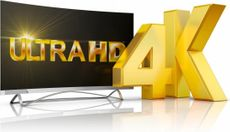 Ultra HD 4k Televisions Upto 60% OFF + Upto Rs. 2,500 Bank OFF