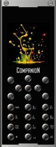 Rage Companion