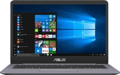 Asus VivoBook S14 S410UA-EB267T Laptop (8th Gen Ci5/ 8GB/ 1TB 128GB SSD/ Win10 Home)