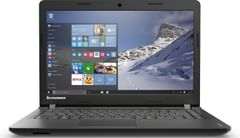 Lenovo Ideapad 100 80MH0081IN Laptop (PQC/ 4GB/ 500GB/ Win10)