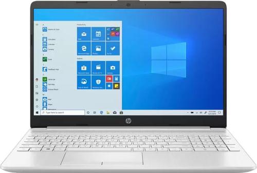 HP 15s-gr0500AU Laptop (AMD Ryzen 5 3500U/ 8GB/ 512GB SSD/ Win10 Home)