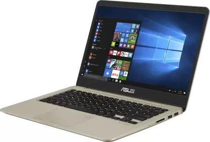 Asus X411QA-EK002T Laptop (APU Quad Core A12/ 4GB/ 1TB/ Win10 Home)