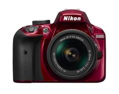 Nikon D3400 Digital Slr Camera