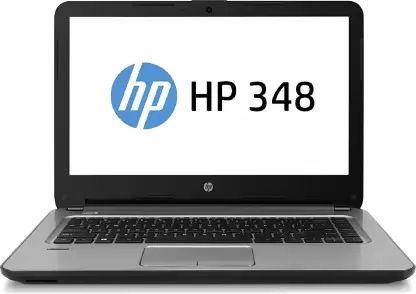 HP 348 G5 (7HR03PA) Notebook (8th Gen Core i7/ 8GB/ 512GB SSD/ Win10)