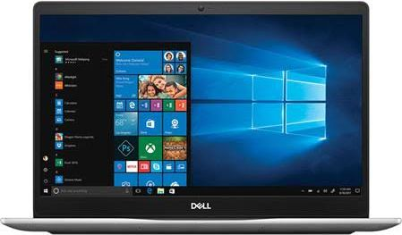 Dell Inspiron 7570 Laptop (8th Gen Core i5/ 8GB/ 1TB 128GB SSD/ Win10/ 4GB Graph)