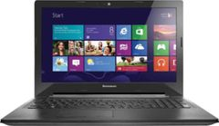 Lenovo G50-30 Notebook (4th Gen PQC/ 4GB/ 500GB/ Win8.1) (80G001NTIN)