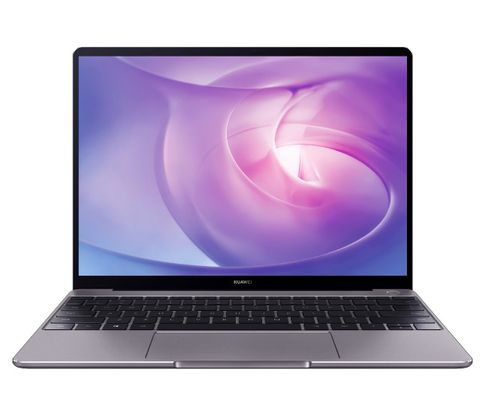 Huawei MateBook 13 Laptop (8th Gen Ci5/ 8GB/ 256GB SSD/ Win10)
