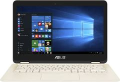 Asus UX360CA-C4210T Notebook (Core M3-7Y30/ 4GB/ 512GB SSD/ Win10)