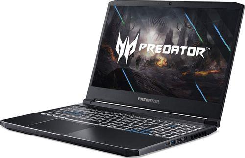 Acer Predator Helios 300 PH315-53 NH.QA5SI.003 Laptop (10th Gen Core i7/ 16GB/ 1TB 256GB SSD/ Win10/ 8GB Graph)
