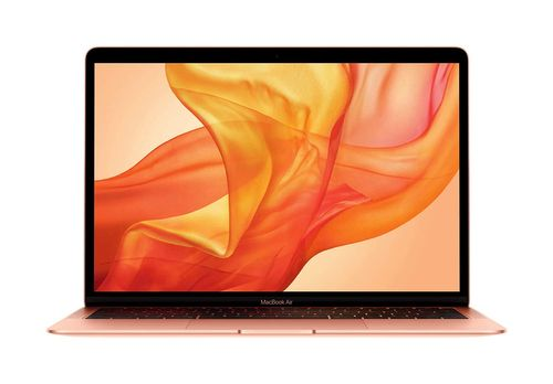 Apple MacBook Air 2018 With Retina Display Laptop (Intel Core i5/ 8GB/ 128GB/ MacOS)