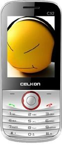 Celkon C52 Plus