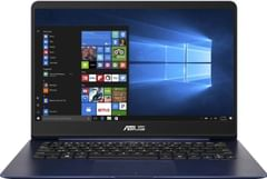 Asus UX430UQ-GV151T Laptop (7th Gen Ci7/ 8GB/ 512GB SSD/ Win10/ 2GB Graph)