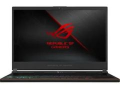 Asus ROG Zephyrus S GX531GM-DH74 Laptop (8th Gen Core i7/ 16GB/ 512GB SSD/ Win 10/ 6GB Graph)