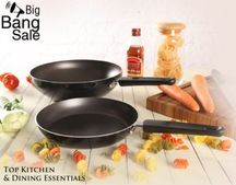 Kitchen and Dining Sale: Upto 76% OFF + Extra 15% OFF