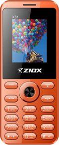 Ziox X61