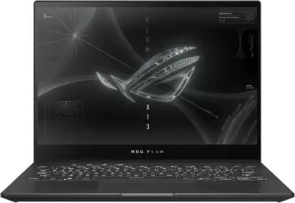 Asus ROG Flow X13 GV301QE-K6153TS Gaming Laptop (Ryzen 9 5900HS/ 32GB/ 1TB SSD/ Win10 Home/ 4GB Graph)