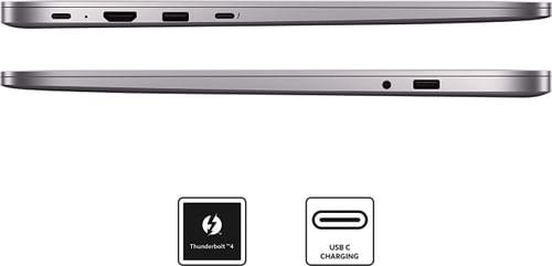 Xiaomi Mi Notebook Pro 14 Laptop (11th Gen Core i5/ 16GB/ 512GB SSD/ Win10)