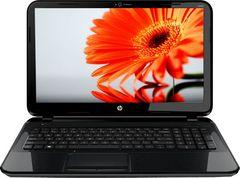 HP Pavilion 15-B001TU Sleekbook (3rd Gen Ci5/ 4GB/ 750GB/ Win8)