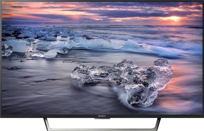 Sony KLV-49W772E (49-inch) Full HD Smart LED TV