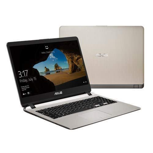 Asus Vivobook X507UA-EJ313T Laptop (7th Gen Ci3/ 4GB/ 1TB/ Win10)