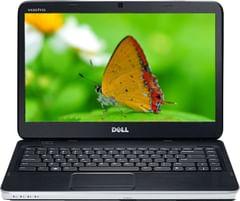 """Dell Vostro 2520 (3rd Gen Ci5/ 4GB/ 500GB/ Win 8 PRO/ 15.6"""")"""
