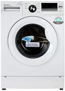BPL BFAFL65WX1 6.5kg Fully Automatic Front Load Washing Machine