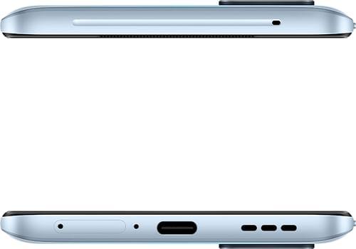 iQOO 7 (8GB RAM + 256GB)