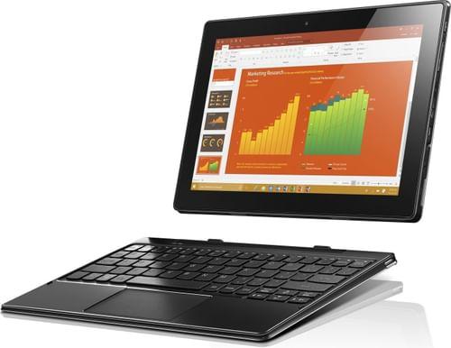 Lenovo Miix 310 Laptop (Atom X5-Z8350/ 2GB/ 32GB/ Win10 Home)