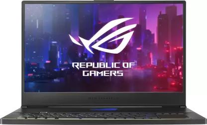 Asus ROG Zephyrus S GX701GXR-EV025T Laptop (9th Gen Core i7/ 32GB/ 1TB/ Win10 Home/ 8GB Graph)
