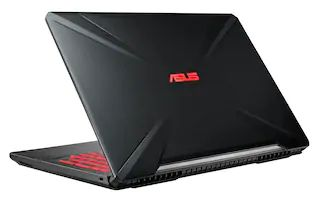 Asus TUF FX504GE-E4599T Laptop (8th Gen Ci5/ 8GB/ 1TB 256GB SSD/ Win10/ 4GB Graph)