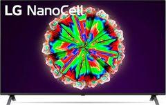 LG 49NANO80TNA 49-inch Ultra HD 4K Smart LED TV