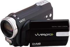 Wespro DV618 Camcorder