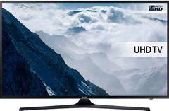 Samsung 43KU6000 43-inch Ultra HD 4K Smart LED TV