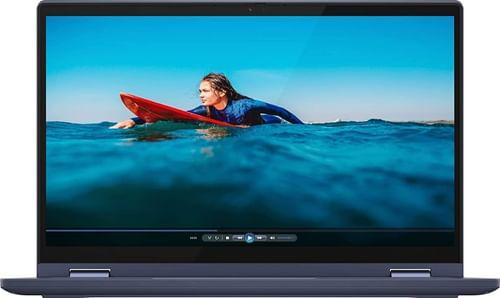 Lenovo Yoga 6 82ND004GIN Laptop (Ryzen 7 5700U/ 16GB/ 1TB SSD/ Win10)