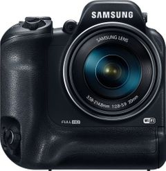 Samsung WB2200F 16.4MP 60x Digital Camera