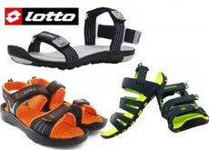 Lotto Sandals: Upto 70% OFF