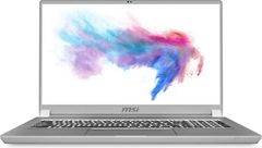 MSI Creator 17 A10SF-872IN Gaming Laptop vs Asus ROG Zephyrus Duo 15 SE GX551QS-HF151TS Gaming Laptop