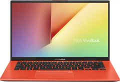 Lenovo Ideapad Slim 3 81W1005CIN Laptop vs Asus VivoBook 14 X412DA-EK504T Laptop