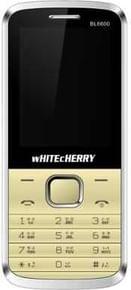 Whitecherry BL6600