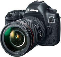 Canon EOS 5D Mark IV SLR (EF 24-105 IS II USM)