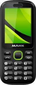 Maxx Buzz Plus MX412