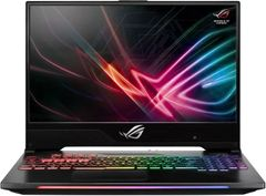 MSI GP63 8RE-442IN Gaming Laptop vs Asus ROG Strix Hero II GL504GM-ES152T Laptop